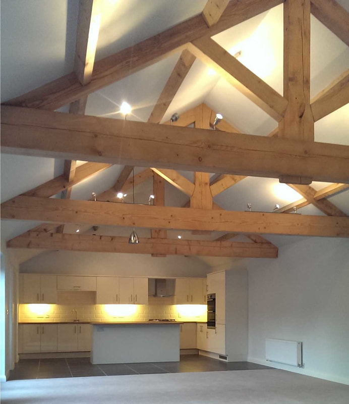Home Design. Carpentry & Joinery